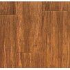 "Islander Flooring 5.24"" Carbonized 12mm Engineered Strand Bamboo Flooring"