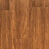 "Islander Flooring 4"" Engineered Bamboo Hardwood Flooring in Carbonized"