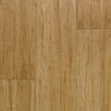 "Islander Flooring 4"" Engineered Bamboo Hardwood Flooring in Natural"
