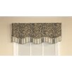 "RLF Home Moira Glory 50"" Curtain Valance"