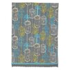 Peking Handicraft Birdcage Kitchen Towel (Set of 2)