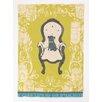 Peking Handicraft Chair Kitchen Towel (Set of 2)