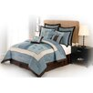 Peking Handicraft Samantha 10 Piece Comforter Set