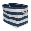 Richards Homewares Atlantic Striped Bin