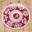Glory Haus Alabama Melamine Chip and Dip Platter