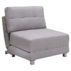 Leader Lifestyle Rita Futon Chair Bed