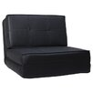 Leader Lifestyle Levi Futon Chair