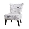 Leader Lifestyle Mandarin Side Chair
