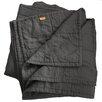 Linoto Quilted Linen Blanket