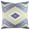 TheWatsonShop Chevron Cotton Throw Pillow