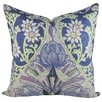 TheWatsonShop Floral Cotton Throw Pillow