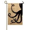 TheWatsonShop Octopus Garden Flag