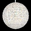 TheWatsonShop Da Vinci 16 Light Globe Pendant