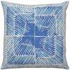 TheWatsonShop Watercolor Geometric Throw Pillow