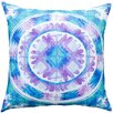 TheWatsonShop Worldly Accent Cotton Throw Pillow