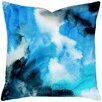 TheWatsonShop Watercolor Throw Pillow