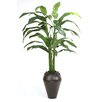 Distinctive Designs Heliconia Tree in Urn