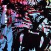 Art Group Tiger Two by Ben Allen Canvas Wall Art
