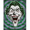 Art Group The Joker - Hahaha Canvas Wall Art