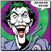 """Art Group Joker """"Quote"""" Canvas Wall Art"""