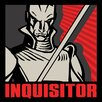 Art Group Star Wars Rebels Inquisitor Canvas Wall Art