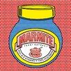 Art Group Marmite Dots Canvas Wall Art