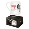 Art Group James Bond Dr. No Mug