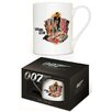 Art Group James Bond Live and Let Die Mug