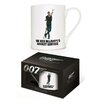 Art Group Tasse James Bond Ohmss