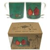 Art Group Sam Toft Putting the World to Rights Mug
