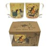 Art Group Sam Toft The Doggie Taxi Service Mug