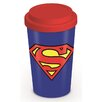 Art Group DC Comics Superman Travel Mug