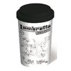 Art Group Lambretta Travel Mug