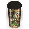 Art Group Marvel Retro Covers Travel Mug