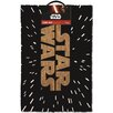 Art Group Star Wars Logo Doormat