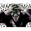 Art Group Batman - The Joker Killing Joke Canvas Wall Art