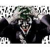 Art Group Batman - The Joker Killing Joke Canvas Wall Art