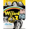 Art Group The Wizard of Oz - The Happiest Film Ever Made Vintage Advertisement Canvas Wall Art