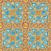 Art Group Eric Broug - Marrakech Canvas Wall Art