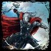 Art Group Avengers Age of Ultron - Thor Canvas Wall Art