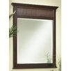 Sagehill Designs St. Bart's Framed Mirror