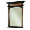 """Sagehill Designs Haywood 32"""" X 42"""" Framed Mirror"""