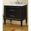 "Sagehill Designs Richview 30"" Vanity Base"