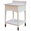 Sagehill Designs Seaside 25 Single Bathroom Vanity Set
