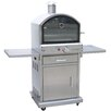 Lifestyle Appliances Milano D-Lux Pizza Oven