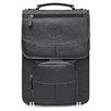 MacCase Premium Leather Laptop Flight Case