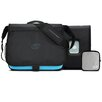 MacCase MacBook Pro Messenger Bag with Sleeve and Pouch
