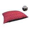 Manual Woodworkers & Weavers Banias Medallion Pet Bed