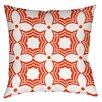 Manual Woodworkers & Weavers Sparkle Indoor/Outdoor Throw Pillow