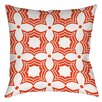 Manual Woodworkers & Weavers Sparkle Printed Throw Pillow